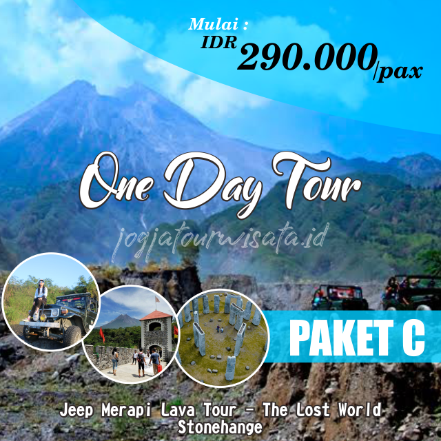 one day tour C